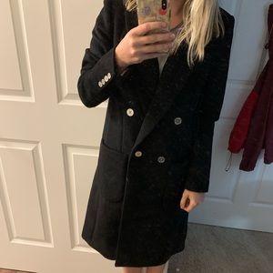 Michael Kors wool coat worn once make offer 💕